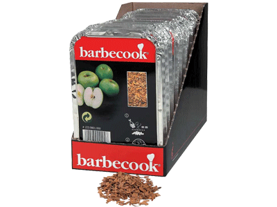 Barbecook Rookchips Parfum Appel
