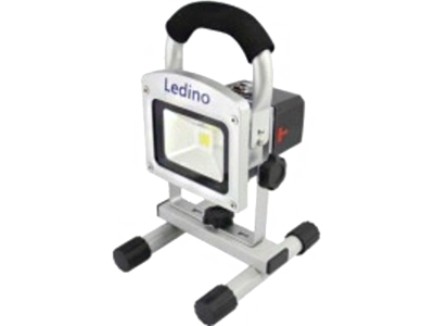 Ledino LED-FLAH1005W-Set Led Bouwlamp