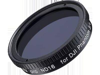 Ontdek alles over de Walimex Pro Filter ND16 DJI Phantom 3 / 4