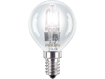 Philips EcoClassic 18W E14 230V P45 1CT/15