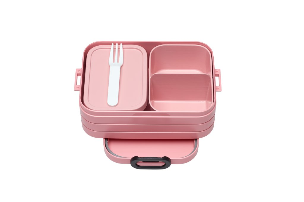 Mepal Lunchbox Take a Break Midi - Nordic Pink 107632176700