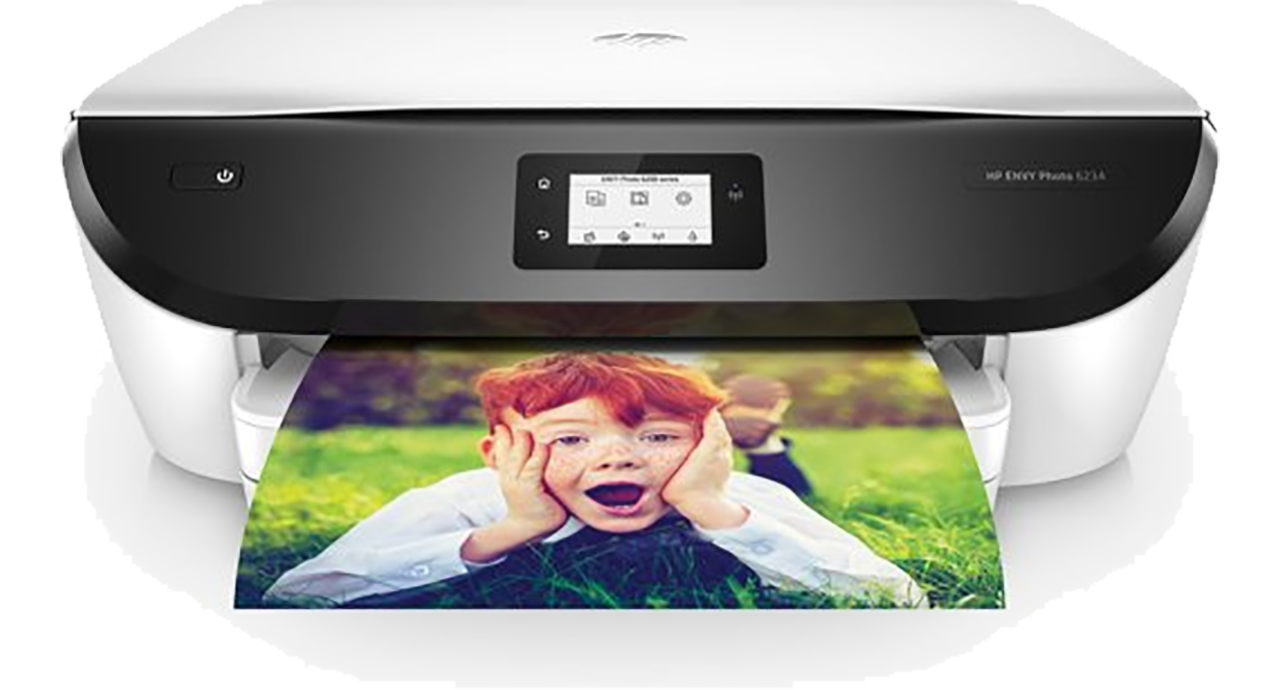 HP Envy Photo 6234 All-in-One Kleur Inktjet - Multifunctionele printer