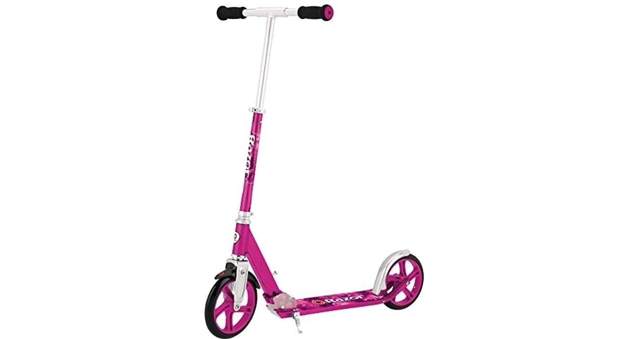 Razor A5 Lux Scooter - Pink (13073064)