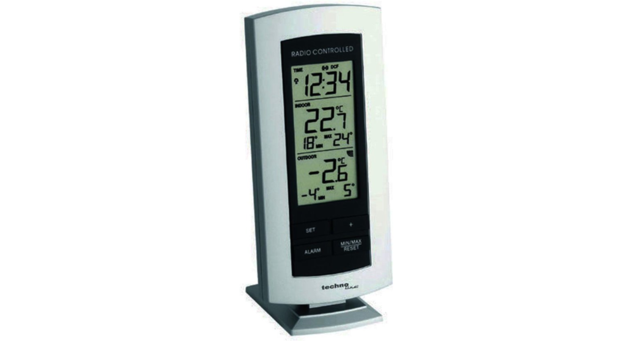 Technoline WS9140-IT Weerstation