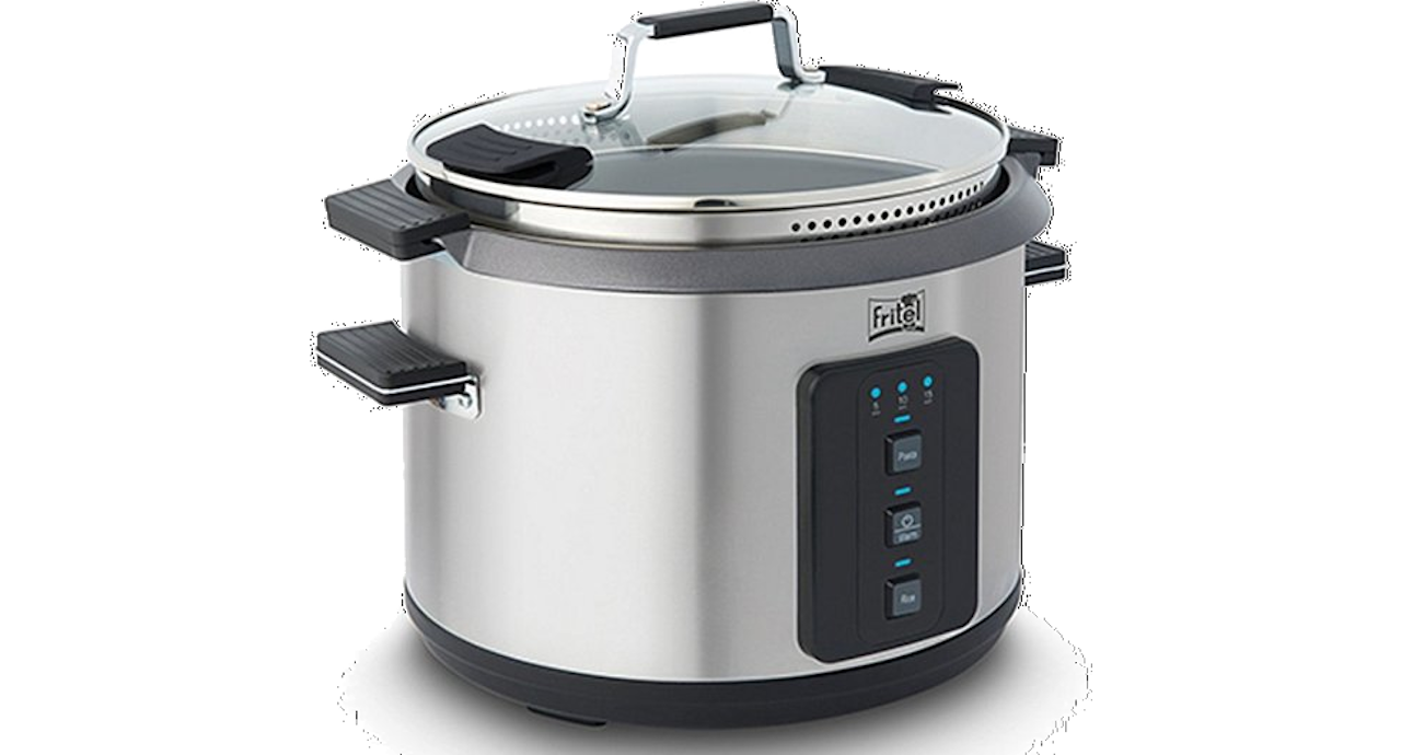 Fritel RC1377 Rice & Pasta - Multicooker