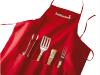 Barbecook Schort Met 4-Delige Barbecueset