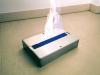 Radius Design Pure Flame edelstaal