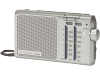 Panasonic RF-U160 EG-S - Zilver