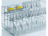 Siemens SZ73640 Korfinzet wijnglazen Vaatwasser Accessoire