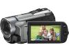 Canon  Legria HFR16 Camcorder Zilver