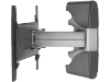 Vogel's EFW 8125 - Draaibare muurbeugel - Geschikt voor tv's van 19 t/m 26 inch - Zwart