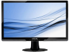 Philips E-line 244E2SB TFT-scherm 24'' (5 ms)  5ms, DVI, HDMI, VGA