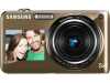 Samsung  ST600 Compact Camera Goud