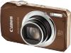 Canon Digital Ixus 1000 HS - kastanjebruin  Geleverd met Oplader, Lithium accu