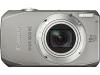 Canon Digital Ixus 1000 HS - silver  Geleverd met Oplader, Lithium accu