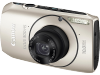 Canon IXUS 300 HS Zilver