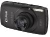 Canon Digital Ixus 300 HS zwart