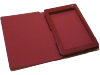 Bookeen CyBook Leather Case Rood