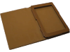 Bookeen CyBook Leather Case Camel