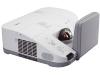 NEC U310W - DLP beamer/projector 3D-ready - WXGA - 3100 ANSI-lumen - Wit
