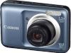 Canon PowerShot A800 - grijs