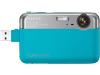 Sony DSC-J10 Blauw