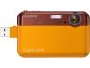 Sony DSC-J10 Oranje