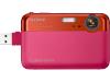 Sony DSC-J10 Rood