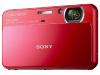 Sony DSC-T110 Rood