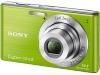 Sony Cyber-shot DSC-W530 groen