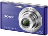 Sony DSC W 530 BLAUW