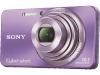 Sony DSC-W570 Violet EU-Model