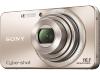Sony DSC-W570 Goud
