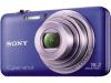 Sony DSC-WX7 Lila