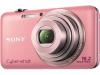Sony Cyber-shot DSC-WX7 3D - roze
