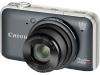 Canon PowerShot SX220 HS - grijs