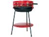 Garden Grill ronde barbecue