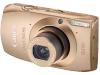 Canon Digital Ixus 310 HS - goud