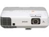 Epson EB-905 - LCD beamer/projector - XGA - 3000 ANSI-lumen - Wit