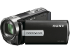 Sony Handycam DCR-SX65E - zwart