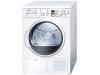 Bosch WTE86306NL Condensdroger Wit