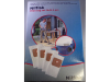 Nilfisk Stofzak Multi-Serie 20-30 ( per 4 stuks )