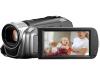 Canon LEGRIA HF R26 ZILVER