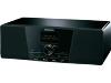 Sangean WFR-1D+ Radio Zwart
