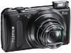 Fujifilm FinePix F500EXR - mat zwart