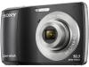 Sony CYBER-SHOT DSC-S3000