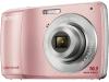 Sony Cyber-shot DSC-S3000 - roze