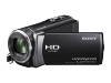 Sony HDR-CX210EB Full HD-Camcorder Zwart