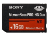 Sony Mshx16b Memory Stick Duo 16gb