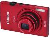 Canon IXUS 125 HS Rood